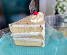 CAKE BY THE SLICE