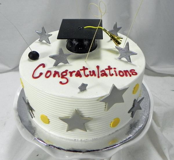 You Are A Star Grad Cake URSTRGRDCK