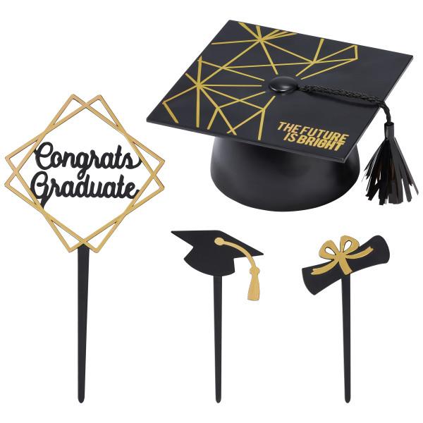 Congratulations Graduate Pick Set CONGRADPICSET