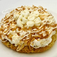 Loaded Coconut Crunch Cookie (4) cocomac1