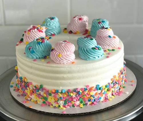 Birthday Cake OMC BDY