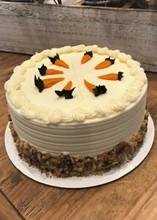Carrot Cake OMC CARROT