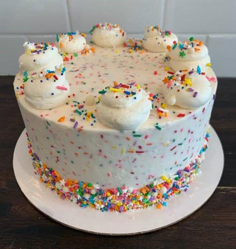 Confetti Cake OMC CFTICK