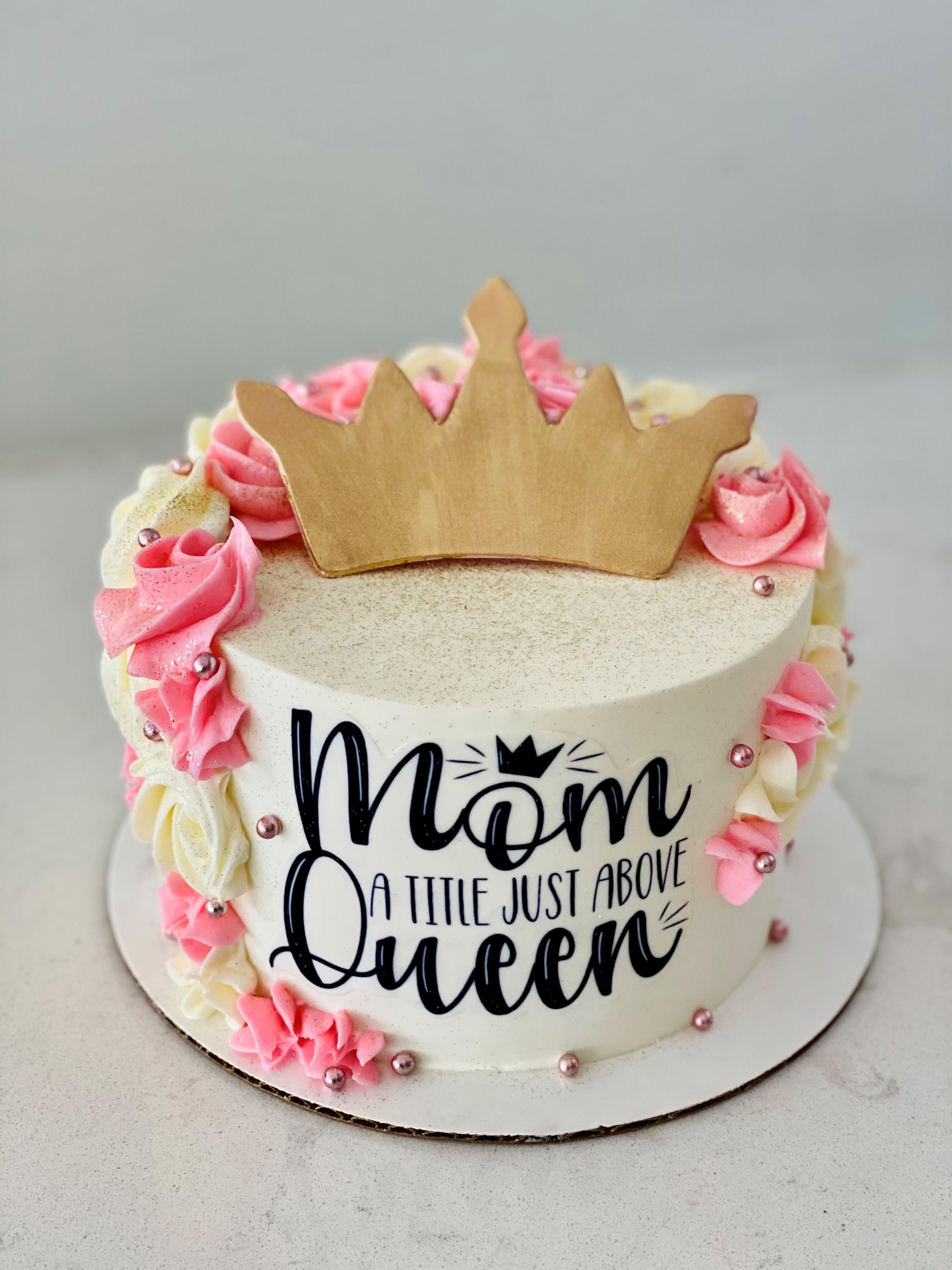 Queen of Everything queen1
