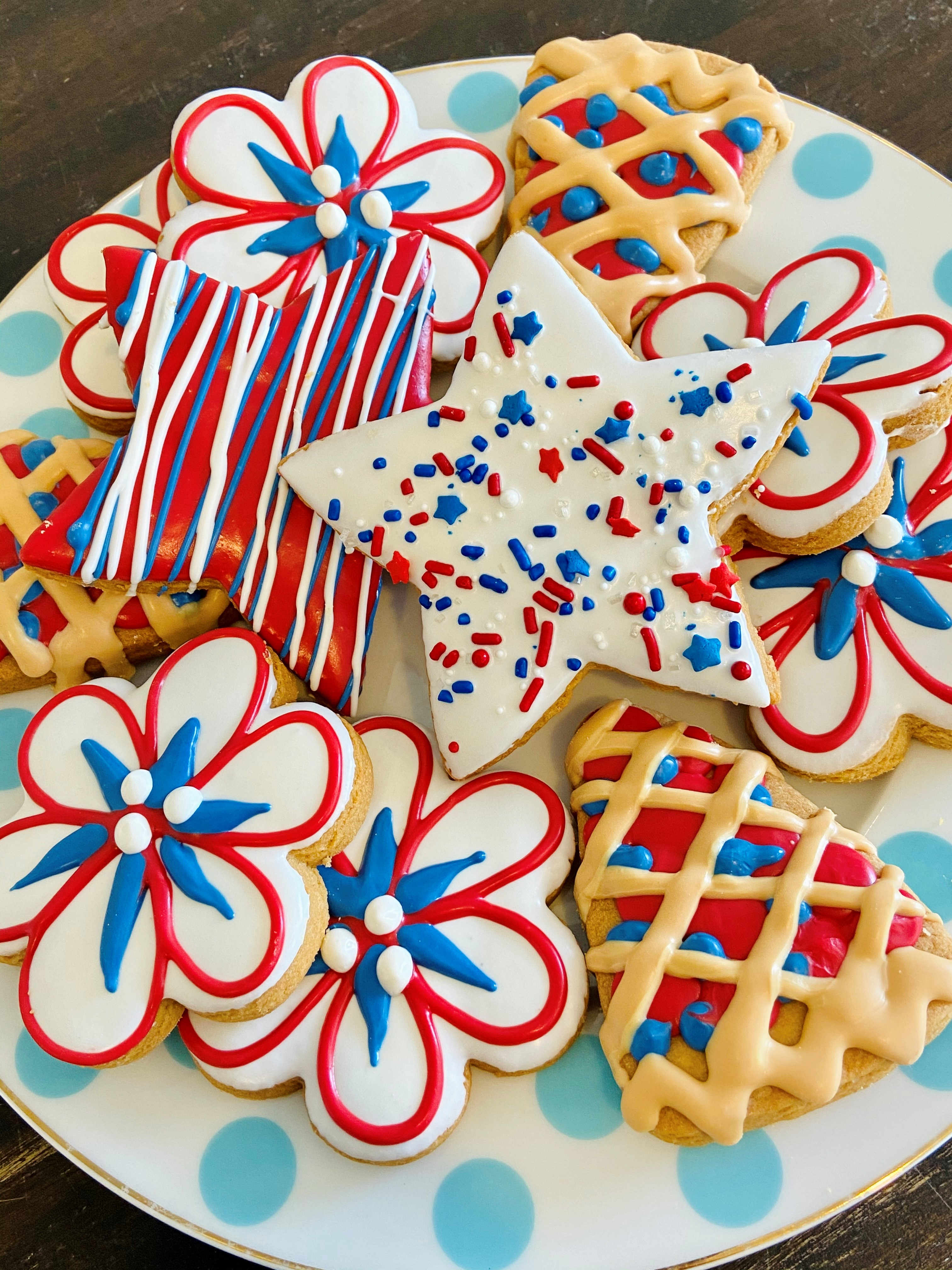America the Beautiful's Cookies AMBCook