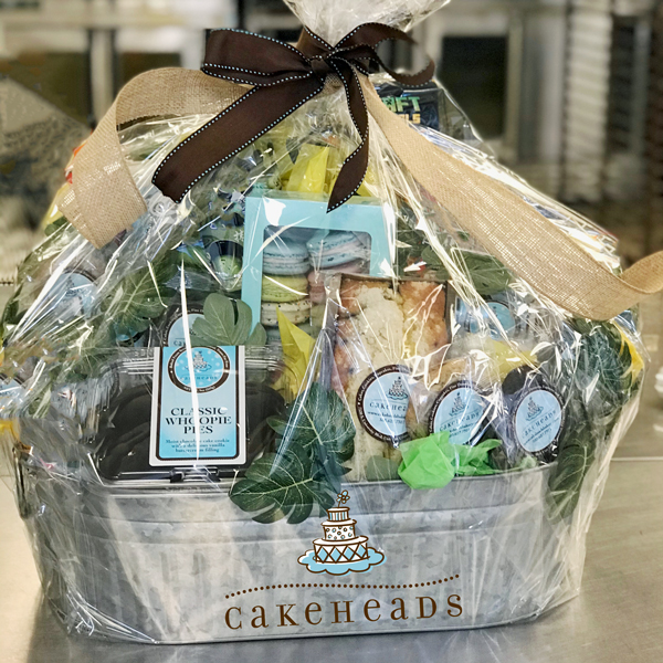 The Grand Gourmet Gift Basket GRNDGMTGB
