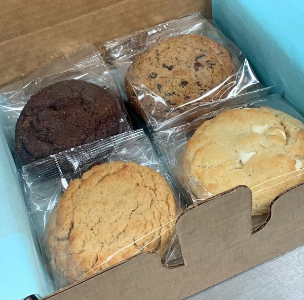 12 Pack Gourmet Cookies 12PKGMCK